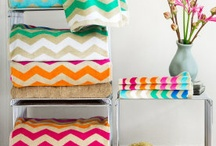 Love chevron !