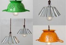 Idee con le teglie!  / riciclo teglie, idee green, bricolage