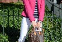 Cool Teacher Style / Clothing to make me look like a hip teacher and not a apple sweater, denim jumper teacher.