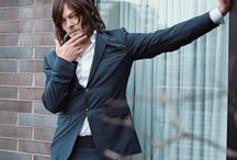 The Reedus Daryl