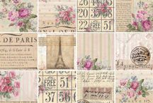Digital Art & Printables / by DIY SHABBY CHIC