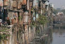 Environment. Photo. Slum