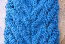 Yarn / by Mary Dolenti