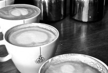 """Coffee / """"Having coffee with a friend is hapiness tasted and time well spend."""""""
