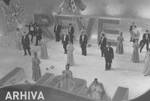 Revelioanele de altădată TVR