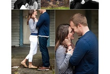 For the {love}Birds / Couples/engagement shoot ideas