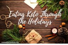 Ketogenic Diet / Staying on the Ketogenic Diet is easier then ever now with so many awesome low carb recipes.