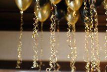 Decoracion en globos