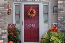 Curb Appeal / by Gail Olds