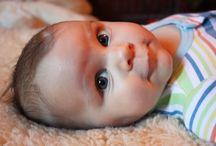 Baby Love  / by Mommypotamus