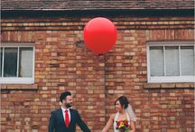 Sesje zdjęciowe / Sesje zdjęciowe z użyciem balonów!