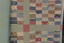 Lovely quilts..