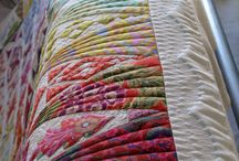 AMAZING QUILTS AND QUILTING