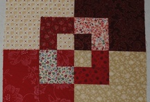 Quilt Block Favorites / Blocks that inspire. Enough ideas here for a multitude of quilts.