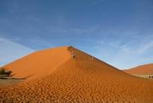 Africa / 一生に一度は行きたいアフリカの絶景をご紹介します。