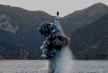 Η επόμενη κρίση θα είναι με τη Β. Κορέα