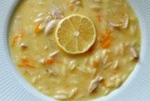 çorba tarifleri