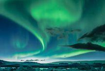 ( Ice-Glaciärer-Över Hela-Jorden) / Ice-Glaciärer-Världen-Över.