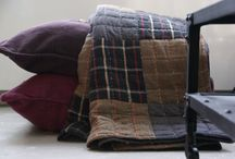 Quilts & Plaids