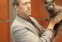 Hugh Laurie! *drool*