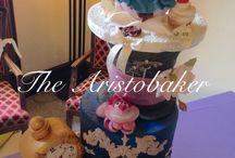 Fairy tales Cakes