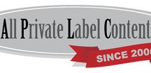 PLR Products / PLR - Private Label Rights - PLR Products