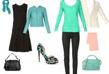 looks / la mode au travers du site Outfither