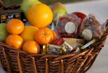 Fruit Baskets / Fruit Basket Review