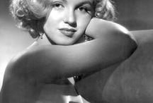 Marilyn monroe / by Nichole Christy