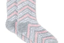 •Socks•