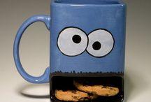 cookie mugs