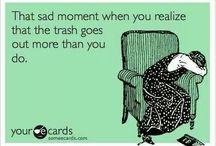 adulthood sad but true!