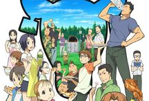 Silver Spoon/Gin no Saji