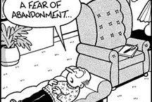Psychology Jokes! / by Luisa Castilla