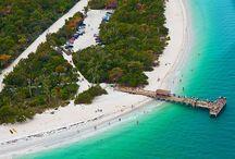 Paradise...places I want to go. / by Jenni Upton Cassidy