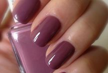 My cute nail