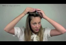 How to Hair Videos