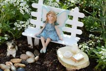 fairy gardens and accesseries