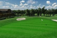Carden Park Resort :: 3D Flyovers / Carden Park - http://www.wholeinonegolf.co.uk/uk/england/cheshire/carden/cheshire.htm