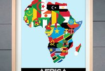 Proudly African!