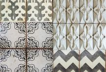 • Finishes    Tiles •