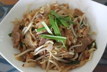 Cantonese Dishes / Cantonese dishes to recreate at home