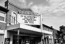 Michigan Art & Theatre