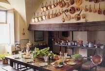 kitchen / by Evren Kayhan