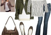 My Style / by Sarah Crocker