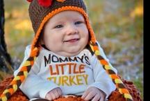 Baby Thanksgiving