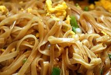 Eat thaj chinese...