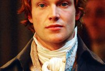 All About Austen / Jane Austen novels & their film counterparts.  / by Kelly Zed