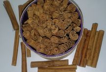 Whole Cinnamon 3inch sticks