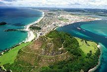 Tauranga region, New Zealand